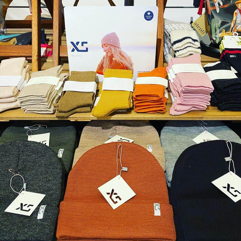 Winter Essentials from XS Unified