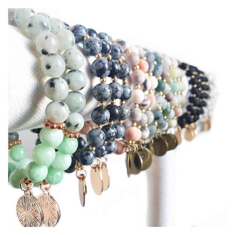 Sophie & Stella Handmade Bracelets