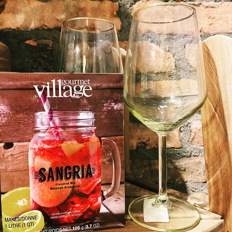 Summer Sangria Mix
