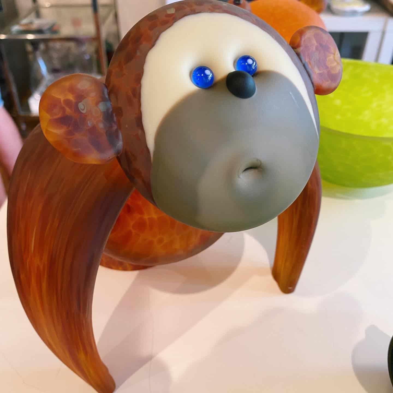 Borowski Koongy Glass Art