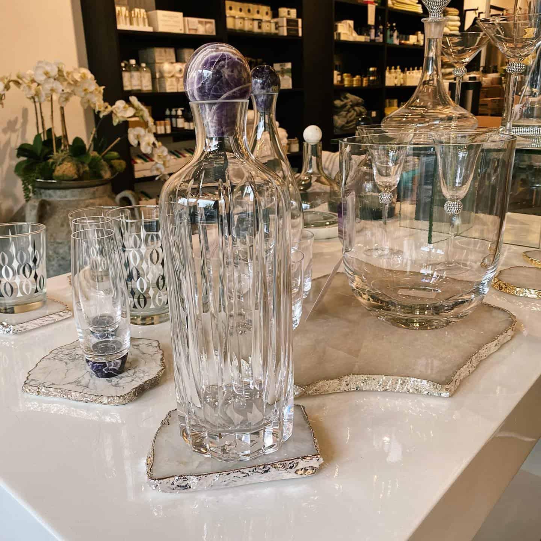 New in the Shop - ANNA New York Barware